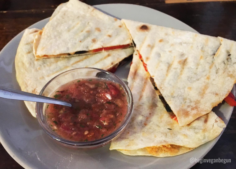 restaurante vegano o burrito oporto