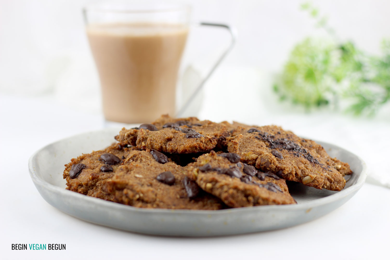 leche de avellanas y cacao